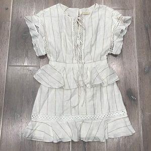Steve May Elm Mini Dress Size M